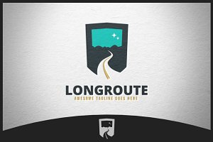 Longroute Logo