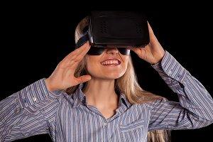virtual reality 3D