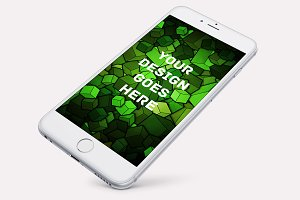 iPhone Screen Mock-up 10