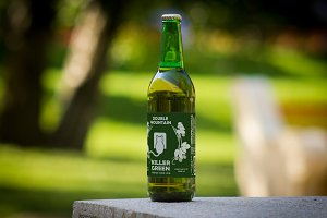 Beer Mockup #9
