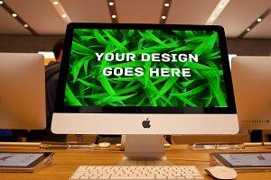 iMac Screen 13