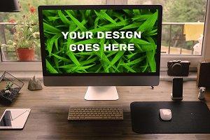 iMac Screen 16