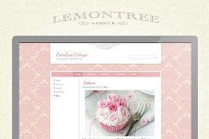 PrimRose Cottage (Pink)