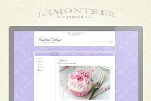 PrimRose Cottage (Lavender)