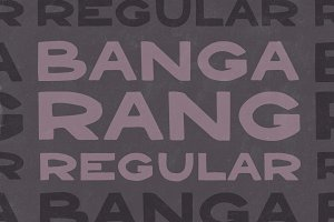 Bangarang Regular