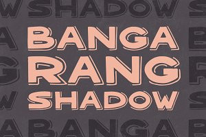 Bangarang Shadow