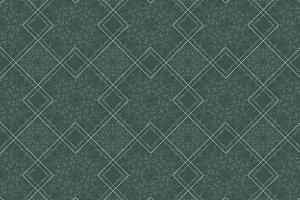 2 seamless patterns Arabic ornaments
