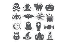 by  in Halloween Icons
