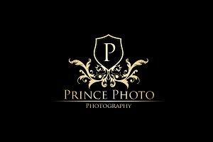 Prince Photo - Luxury Logo
