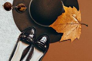 stylish Autumn.