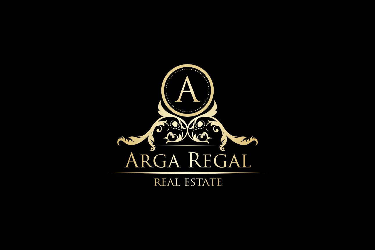 Arga Regal - Luxury Logo ~ Logo Templates ~ Creative Market