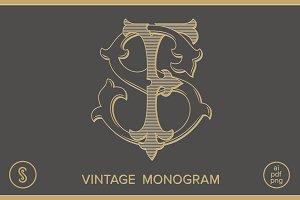 FS Monogram SF Monogram