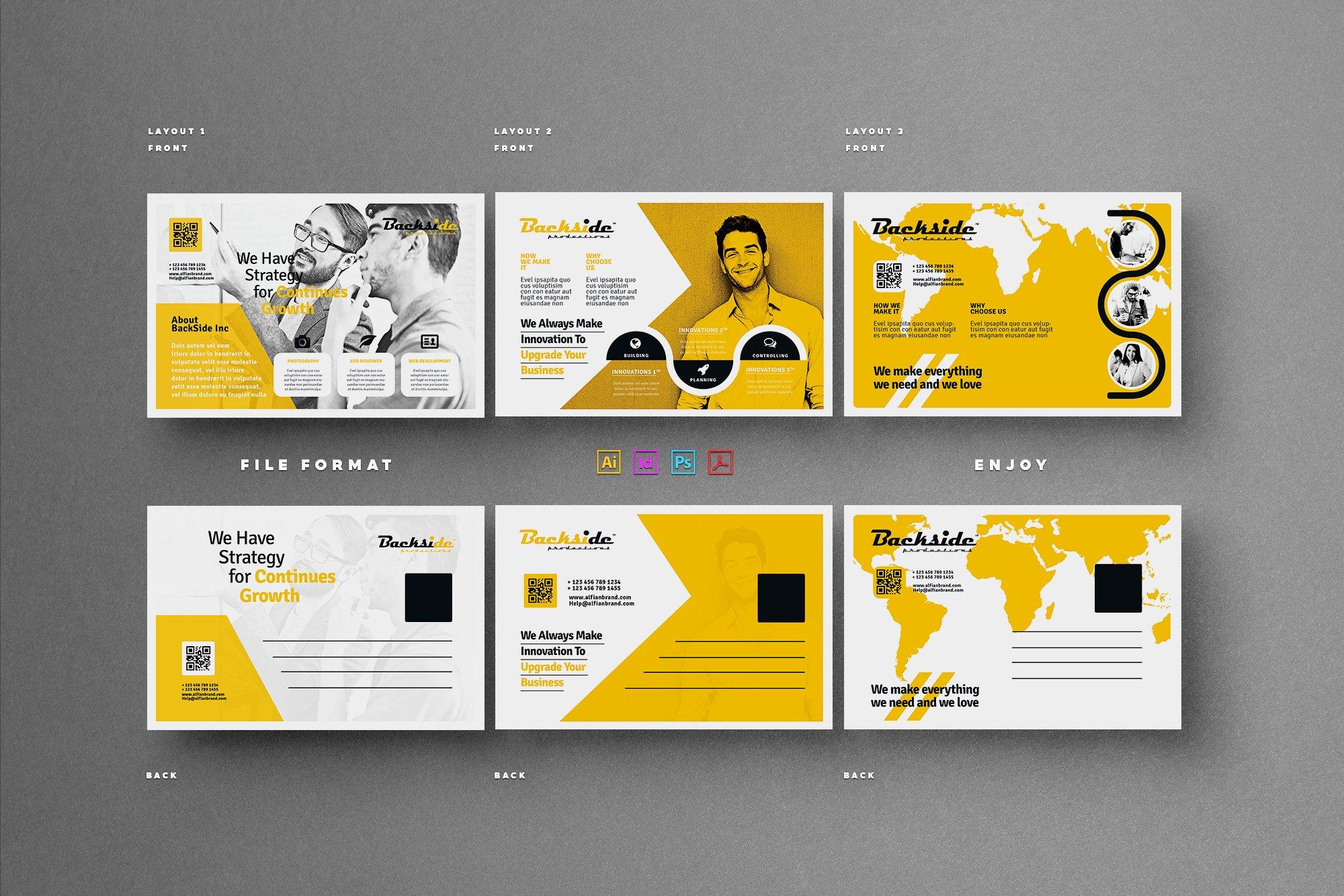Postcard Photos Graphics Fonts Themes Templates Creative Market