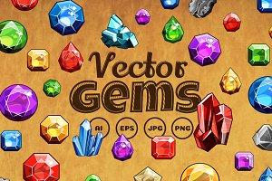 Vector Gems