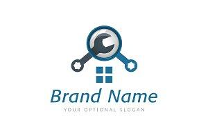 Find & Fix Logo