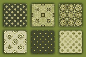 18 patterns