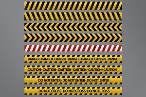 caution ans sanger lines