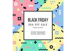 Black Friday Ad