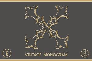 II Monogram