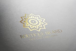 Boutique Brand II