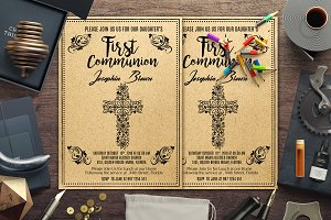 baptism templates photos graphics fonts themes templates