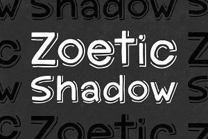 Zoetic Shadow