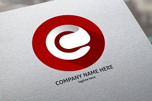 E Shadow Logo