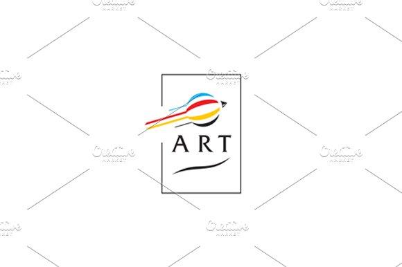 Arts sign