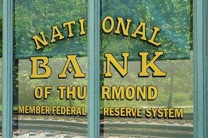 Thurmond National Park West Virginia