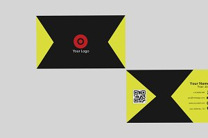 Sdtrgbc Business Card Template