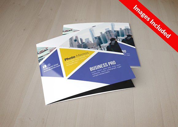 trifold brochure templates brochure templates creative market