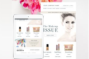 Fashion Email Template
