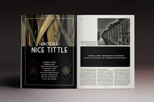 Le Journal Magazine
