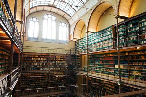 Rijksmuseum Library - *SPECIAL SALE*