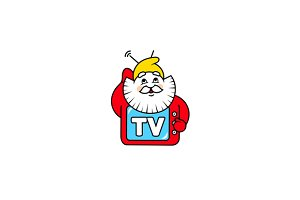 Dwarf TV