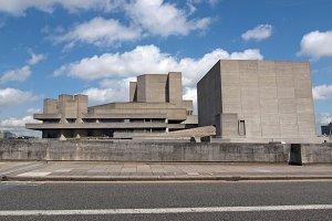 National Theatre London