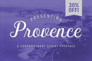 SALE - Provence