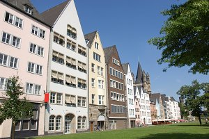 Koeln Germany