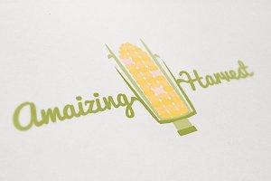 Amaizing Harvest