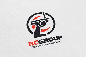 Radio Control Hobby Group Logo