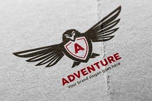 Adventure Fly logo
