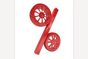 Tires Sale Image