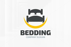 Bedding Logo Template