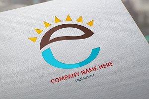 E Sun Logo