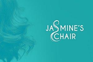 Hairdresser / Stylist / Salon Logo