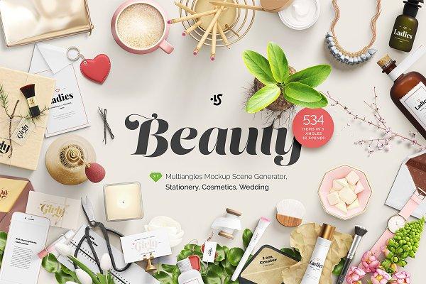 Beauty, Stationery, Wedding, Cosme…