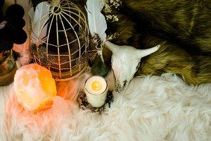 Light Mystical 3