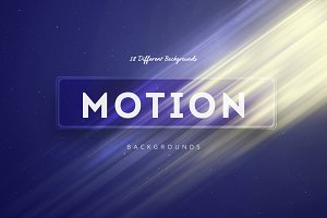 18  Motion Abstract Backgrounds