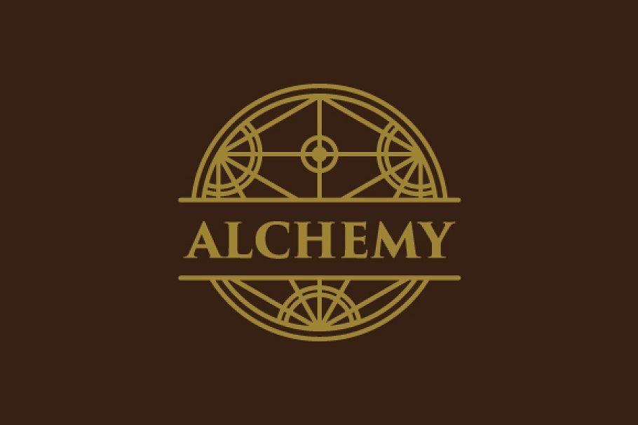 Alchemy Systems logo