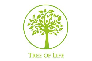 symbol of the tree of life